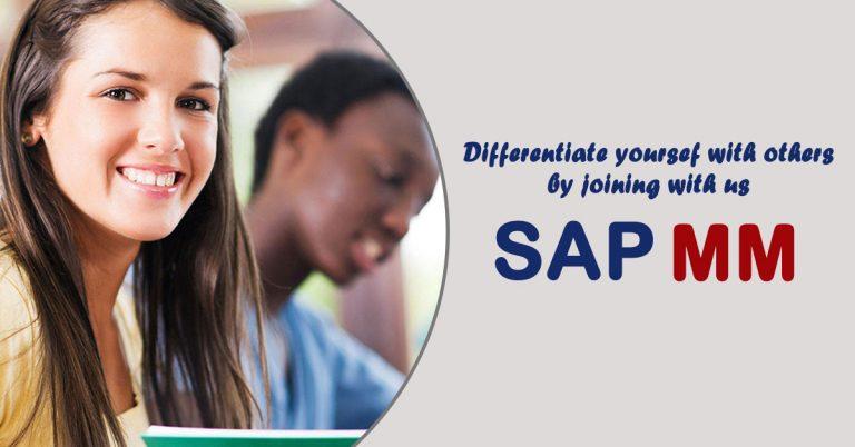 SAP Training Institute in Hyderabad